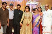 Director Vijay And Amala Paul Wedding Reception 2609