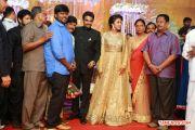 Director Vijay And Amala Paul Wedding Reception 3768