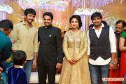 Director Vijay And Amala Paul Wedding Reception 3892