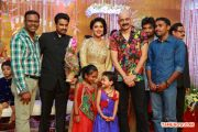 Director Vijay And Amala Paul Wedding Reception 5898