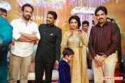 Director Vijay And Amala Paul Wedding Reception 7003