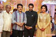 Director Vijay And Amala Paul Wedding Reception 8702