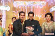 Director Vijay And Amala Paul Wedding Reception Photos 1064