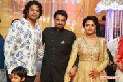 Director Vijay And Amala Paul Wedding Reception Photos 7538
