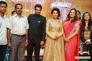 Director Vijay And Amala Paul Wedding Reception Photos 8091