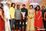 Director Vijay And Amala Paul Wedding Reception Stills 7293