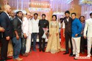 K S Ravikumar At Vijay Amala Paul Reception 459