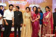 Karthi And Actress Shobhana With Vijay Amala Paul 43