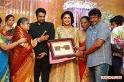 Parthiban With Vijay Amala Paul 70
