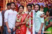 Director Vijay And Amala Paul Wedding