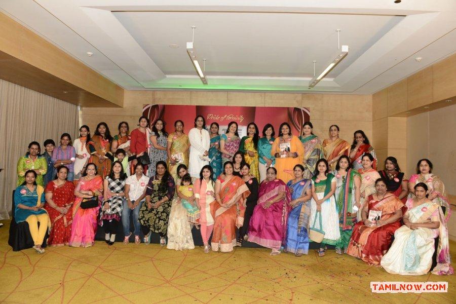 Elite Womens Club Inauguration 2132
