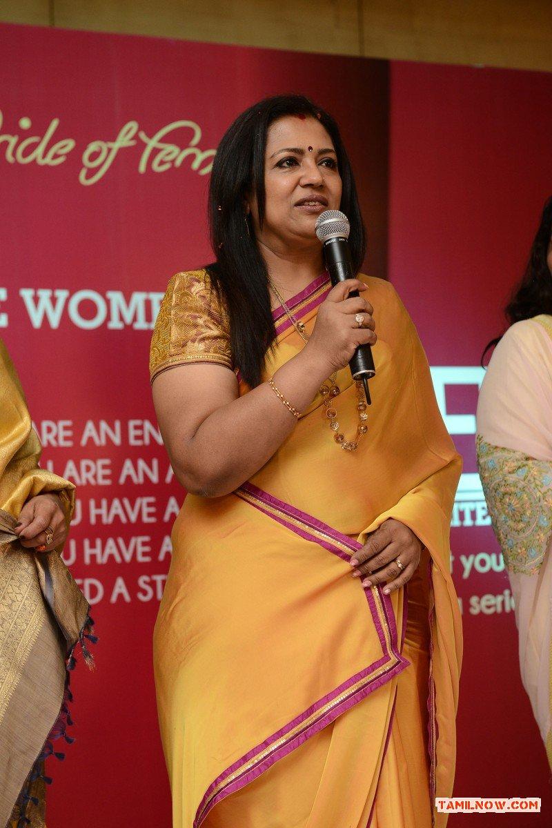 Elite Womens Club Inauguration Photos 9897