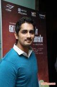 Actor Siddharth At Enakkul Oruvan Audio Launch 283