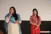 Khushbu And Samantha Enakkul Oruvan Audio Launch 670