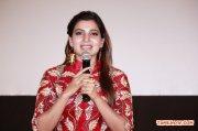 Samantha At Enakkul Oruvan Audio Launch 329