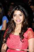 Sanchita Shetty At Enakkul Oruvan Audio Launch 416