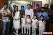 Enna Satham Intha Neram Audio Launch
