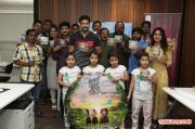 Enna Satham Intha Neram Audio Launch Photos 806
