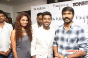 Essensuals Ra Puram Launch