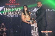 2015 Image Face Of Madras Awards 2015 601