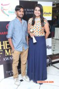 New Pic Tamil Event Face Of Madras Awards 2015 8696