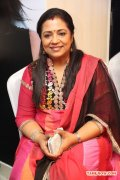 Poornima Bhagyaraj At Can Cut Salon Launch 947