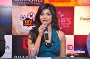 Actress Shruti Haasan Image 524