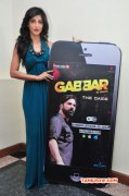 Event Gabbar Is Back 3d Game Launch Latest Pics 6161