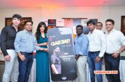 Tamil Movie Event Gabbar Is Back 3d Game Launch New Still 8623