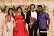 Ganesh Venkat Ram Nisha Wedding Reception
