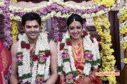 Ganesh Venkatram Nisha Wedding