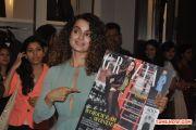 Grazia Magazine Cover Launch By Kangana Ranaut 9148