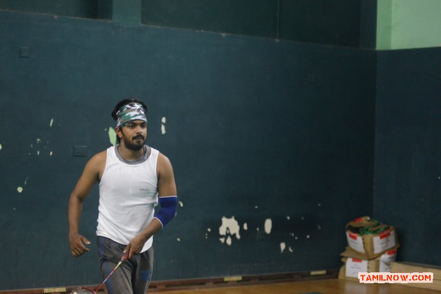 Ibcl Training Session 2771