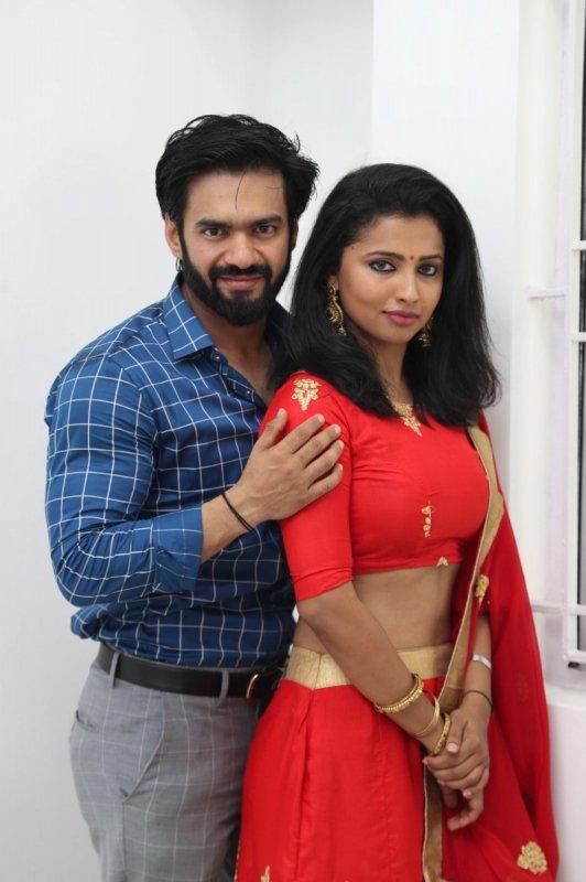 Ikk Heroine Anika Vikhraman Latest Pic 60