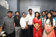 Ikk Movie Pooja Latest Still 4409