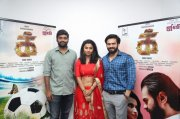 Sep 2019 Photos Tamil Event Ikk Movie Pooja 1144