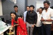 Tamil Event Ikk Movie Pooja Pics 6335