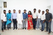 Tamil Movie Event Ikk Movie Pooja Recent Gallery 6683