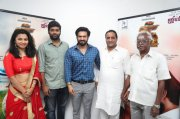 Tamil Movie Event Ikk Movie Pooja Stills 8198