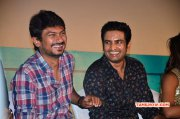 Event Pic Udhayanidhi Stalin And Santhanam 603
