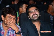 Inimey Ippadithaan Audio Launch Event Recent Still 281