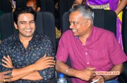 Pics Inimey Ippadithaan Audio Launch Tamil Movie Event 5522