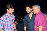 Recent Pictures Tamil Function Inimey Ippadithaan Audio Launch 3853