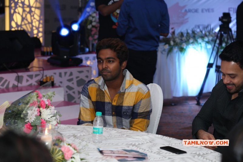 Ismo Skin Aesthetic Launch Event Latest Stills 798