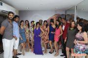 Janani Iyer Essensuals Salon Launch 1469