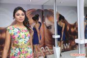Janani Iyer Essensuals Salon Launch 4273