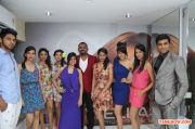Janani Iyer Essensuals Salon Launch Photos 6652