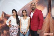 Janani Iyer Essensuals Salon Launch Photos 7525