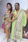 Janani Iyer Essensuals Salon Launch Stills 7963