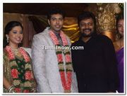 Jayam Ravi Marriage Reception Photo 14